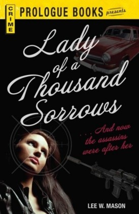 Lady of a Thousand Sorrows
