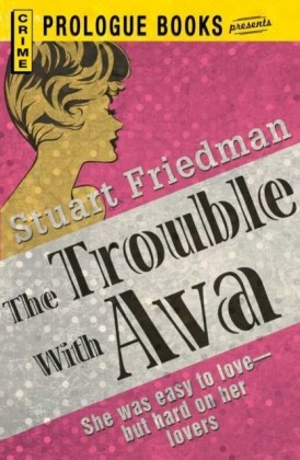 Trouble With Ava