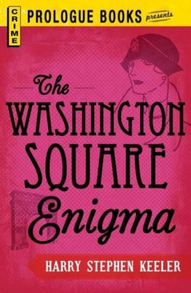 Washington Square Enigma