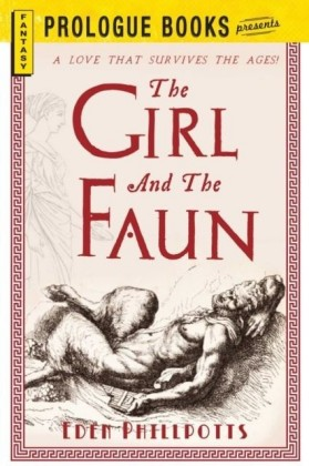 Girl and the Faun