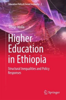 Higher Education in Ethiopia