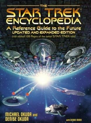 Star Trek Encyclopedia