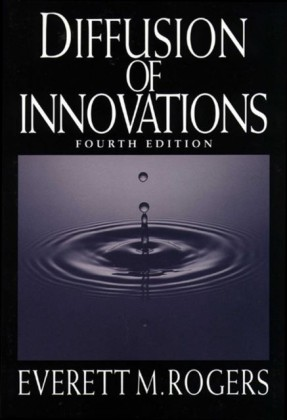 Diffusion of Innovations, 4th Edition