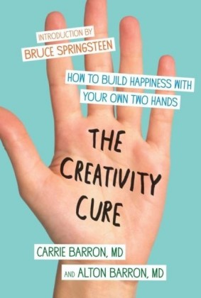 Creativity Cure