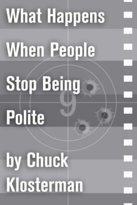 What Happens When People Stop Being Polite