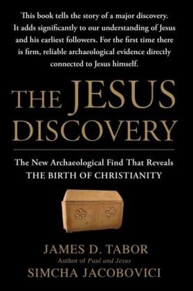 Jesus Discovery