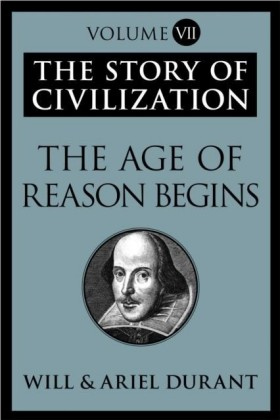 Age of Reason Begins