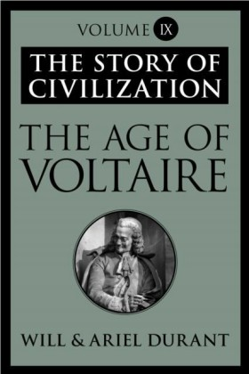 Age of Voltaire