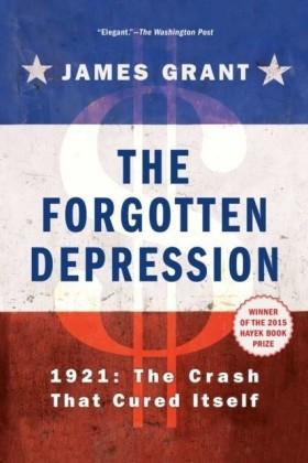 Forgotten Depression