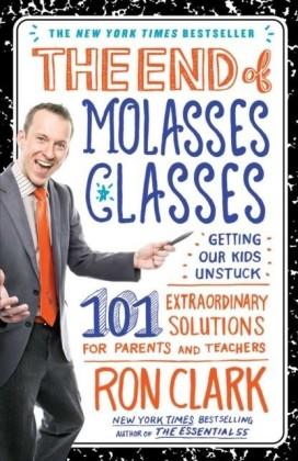 End of Molasses Classes