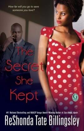 Secret She Kept