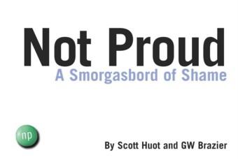 Not Proud
