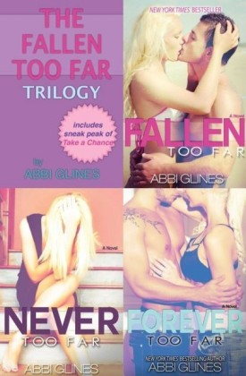 Fallen Too Far Trilogy