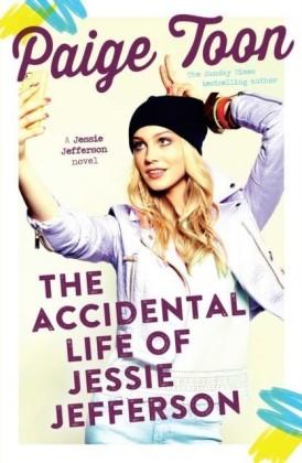 Accidental Life of Jessie Jefferson