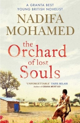 Orchard of Lost Souls