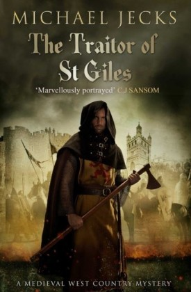 Traitor of St. Giles