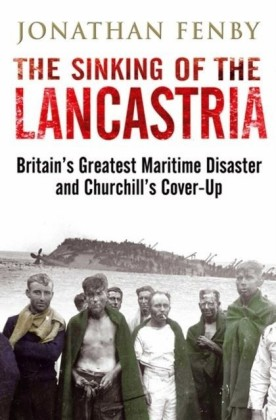 Sinking of the Lancastria