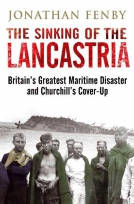 Sinking of the Lancastria