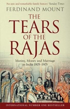 Tears of the Rajas