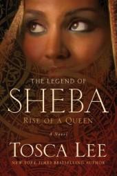Legend of Sheba