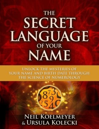 Secret Language of Your Name