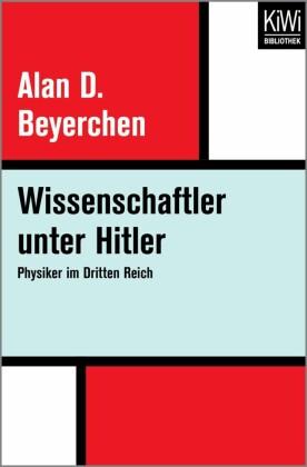 Wissenschaftler unter Hitler