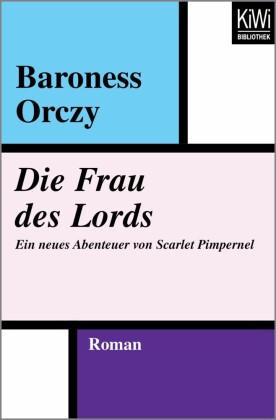 Die Frau des Lords