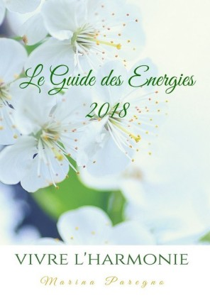 Le Guide des Energies 2018