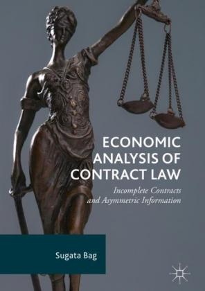 Economic Analysis of Contract Law