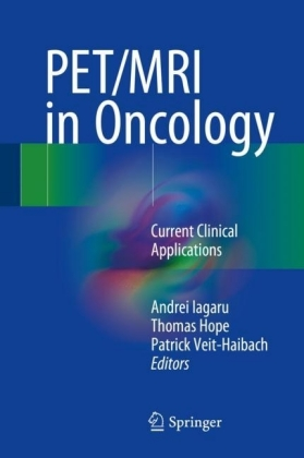 PET/MRI in Oncology
