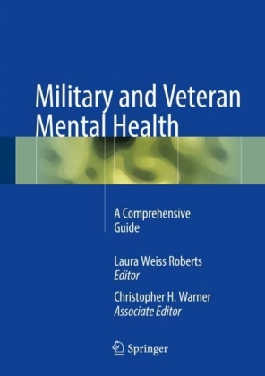 Military and Veteran Mental Health