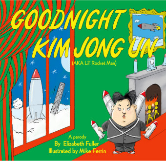 Goodnight Kim Jong Un