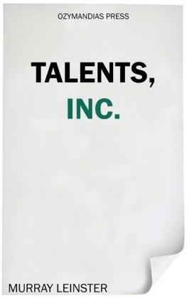 Talents, Inc.