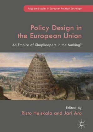 Policy Design in the European Union