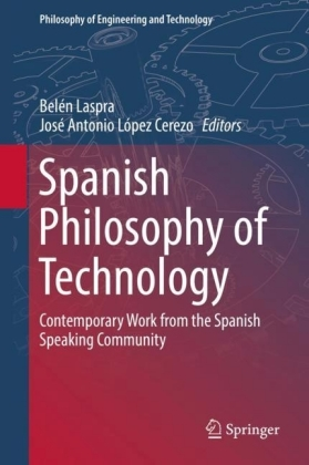 Spanish Philosophy of Technology