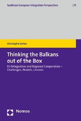 Thinking the Balkans out of the Box