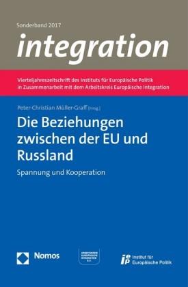 Die Beziehungen zwischen der EU und Russland