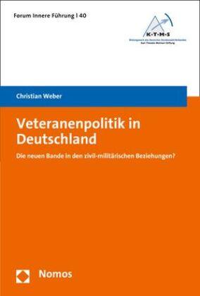 Veteranenpolitik in Deutschland