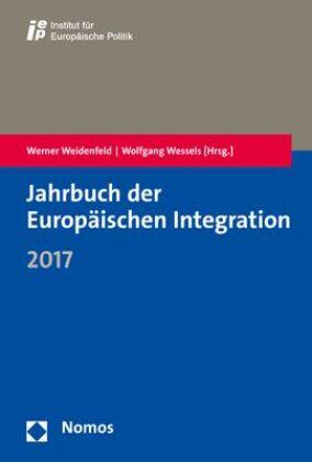 Jahrbuch der Europäischen Integration 2017