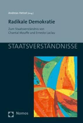 Radikale Demokratie