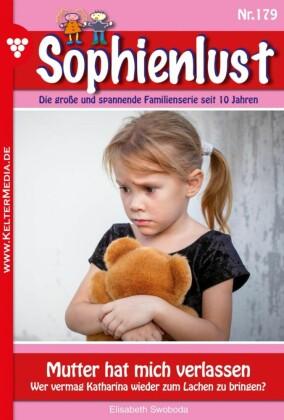 Sophienlust 179 - Liebesroman