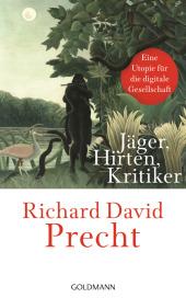 Jäger, Hirten, Kritiker Cover