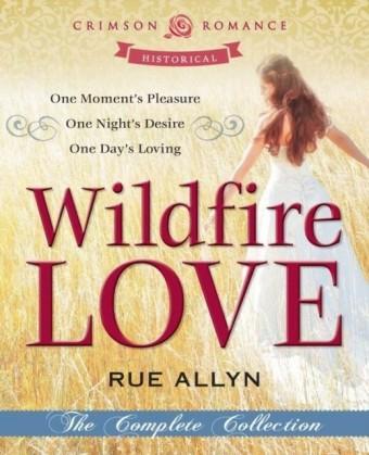Wildfire Love