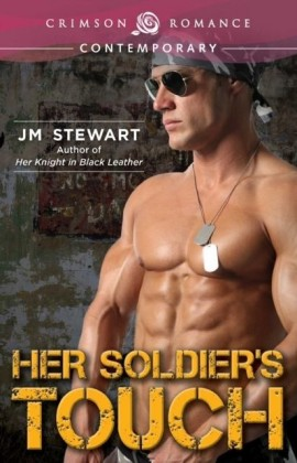 Her Soldier's Touch