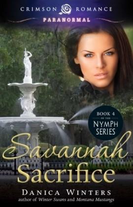 Savannah Sacrifice