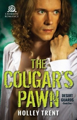 Cougar's Pawn