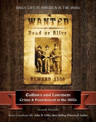 Outlaws and Lawmen