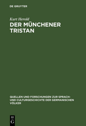 Der Münchener Tristan