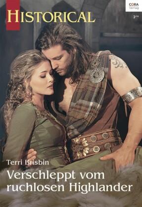 Verschleppt vom ruchlosen Highlander