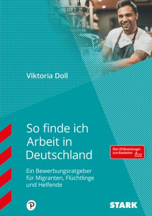 So finde ich Arbeit in Deutschland